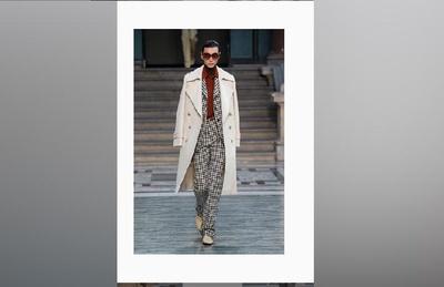 Koleksi Victoria Beckham S/S 2020 Berciri Warna Alam dan Layering