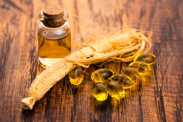 Pilihan Produk Skincare Berbahan Dasar Ginseng
